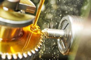 czysty-olej-przemyslowy-kolo zębate